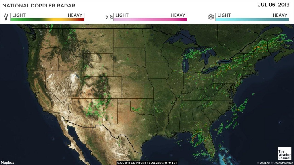 Mike's Weather Page Poweredsparks Energy! - Weather Channel Florida Map