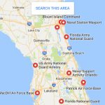 Military Bases In Florida   Album On Imgur   Florida Navy Bases Map