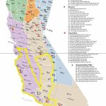 Moonbeam Vetoed The Cali Semiauto Ban – Page 3 – Ar15 Within - California Deer Zone Map