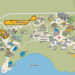 More Details Released For Legoland Florida   Opening Set For October   Legoland Florida Map
