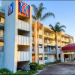 Motel 6 Anaheim Maingate Hotel In Anaheim Ca ($73+) | Motel6 With - Motel 6 Locations California Map