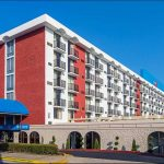 Motel 6 Atlanta Airport - Virginia Ave Hotel In Atlanta Ga ($76+ - Motel 6 Locations California Map
