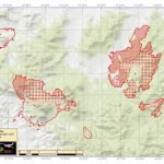 Multiple Fires Continue To Burn Through Davis Mountains Area | Krts - West Texas Fires Map