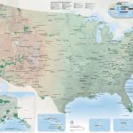 National Park Maps | Npmaps   Just Free Maps, Period.   Printable Map Of National Parks