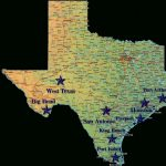 National Parks Texas Map   Business Ideas 2013 - National Parks In Texas Map