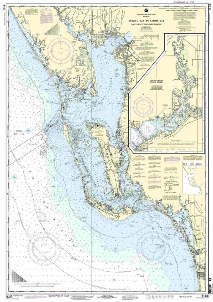 Nautical Map Boca Grande Florida - Google Search | Make Me. | Estero - Englewood Florida Map