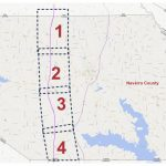 Navarro County Alignment Maps   Texas Central   Texas Bullet Train Route Map