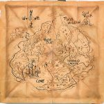 Neverland Map   Google Search | Treasure Map | Projets À Essayer   Neverland Map Printable