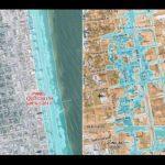 New Fema Flood Maps Show More Jacksonville Beach Streets Are At Risk   Fema Flood Maps St Johns County Florida