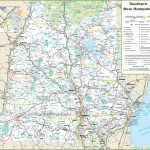New Hampshire State Maps | Usa | Maps Of New Hampshire (Nh)   New Hampshire State Map Printable