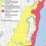 New Hoboken Flood Map: Fema Best Available Flood Hazard Data   Florida Flood Plain Map