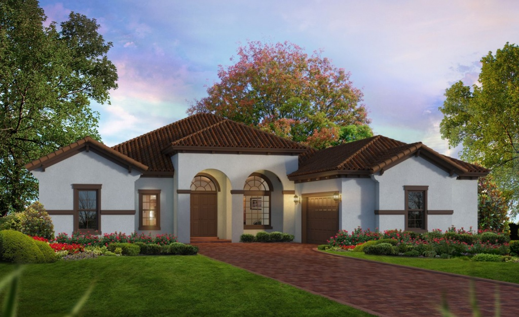 New Homes In Jacksonville, Fl   264 Communities   Newhomesource - Map Of Homes For Sale In Florida
