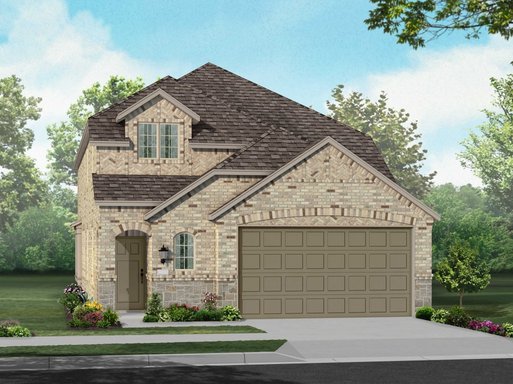 New Homes In Magnolia, Tx | 401 Communities | Newhomesource - Map Of Subdivisions In Magnolia Texas