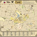 New Map Available – Historical Markers Of Mclennan County – Waco   Map Of Waco Texas And Surrounding Area
