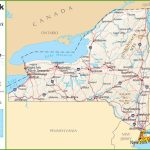 New York State Maps | Usa | Maps Of New York (Ny)   Road Map Of New York State Printable