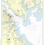 Noaa Nautical Charts Now Available As Free Pdfs |   Nautical Maps Florida