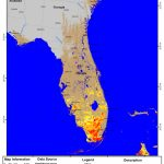 Noaa Satellites And Aircraft Monitor Catastrophic Floods From   Flood Plain Map Florida