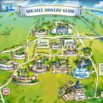 Nocatee Map | Nocatee | Ponte Vedra Beach, Florida Home, New Homes   Ponte Vedra Florida Map