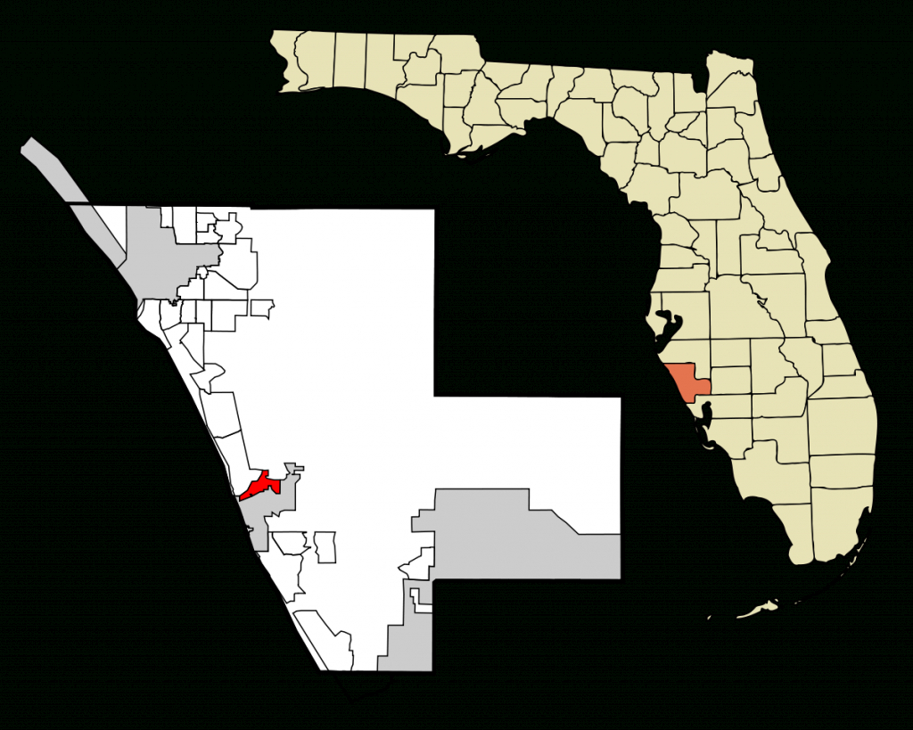 Nokomis, Florida - Wikipedia - Nokomis Florida Map