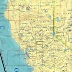 Northern California Base Map - Northern California County Map