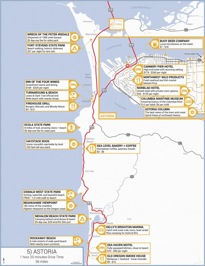 Northern California Breweries Map | Secretmuseum - California Brewery Map