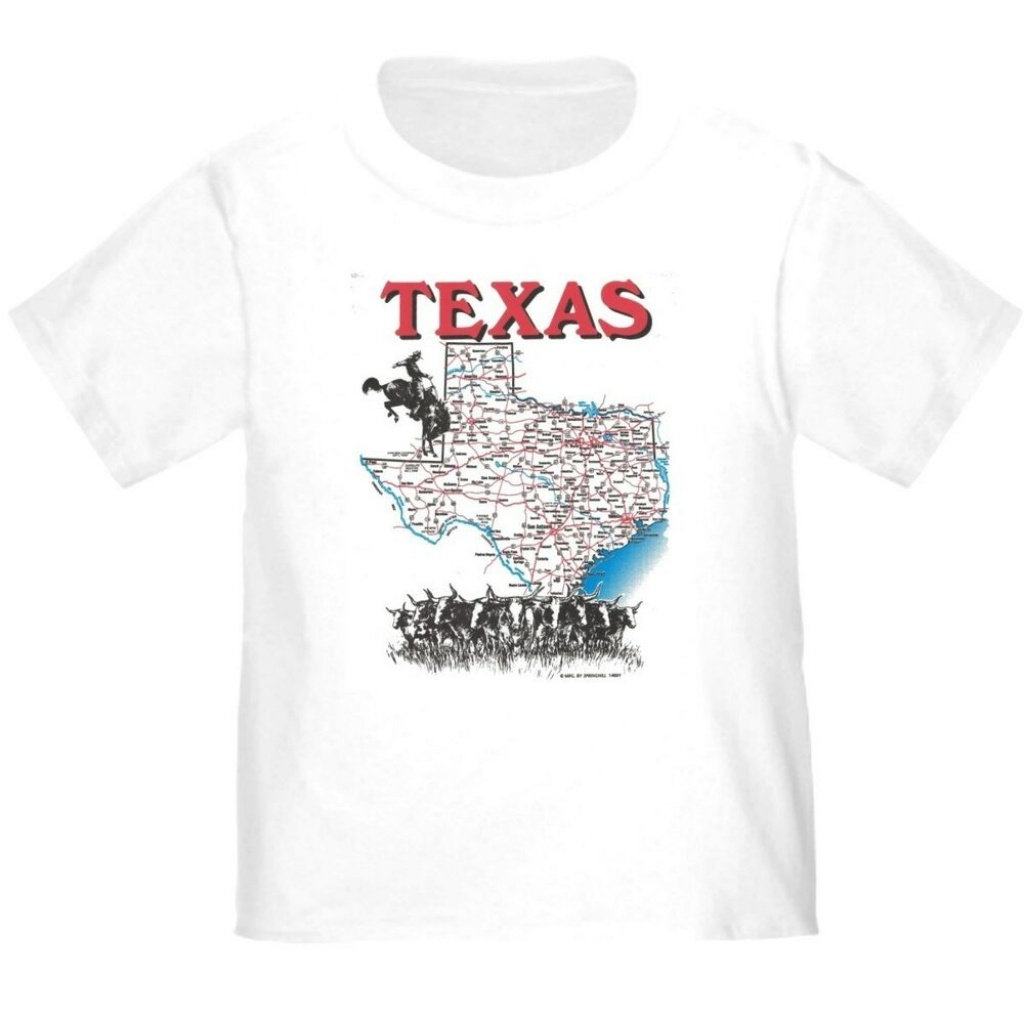 Novelty T-Shirt States Texas Map | Ebay - Texas Not Texas Map T Shirt