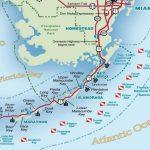 Ocean Acidification May Be Impacting Florida Keys Reefs – Lemonsea   Florida Reef Map