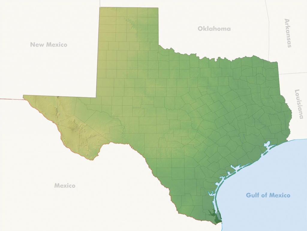 Office Locations Map | Capital Farm Credit - Usda Loan Map Texas
