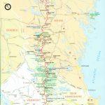 Official Appalachian Trail Maps   Free Printable Satellite Maps