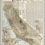 Official Railroad Map Of California, 1926   David Rumsey Historical   California Railroad Map