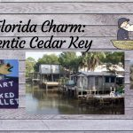 Old Florida Charm: Authentic Cedar Key | Authentic Florida   Cypress Key Florida Map