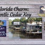 Old Florida Charm: Authentic Cedar Key | Authentic Florida - Cypress Key Florida Map