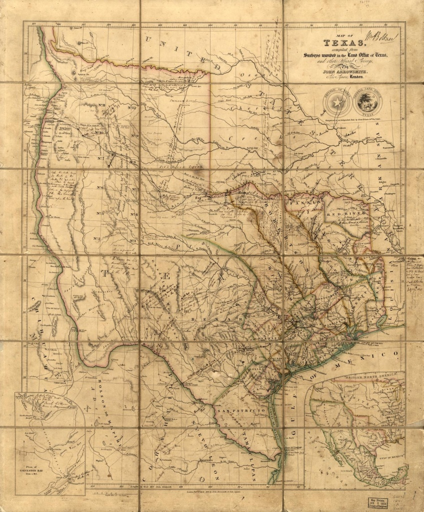 Old Texas Maps 1500X1812 Wallpaper High Quality Wallpapers,high - Texas Map Wallpaper