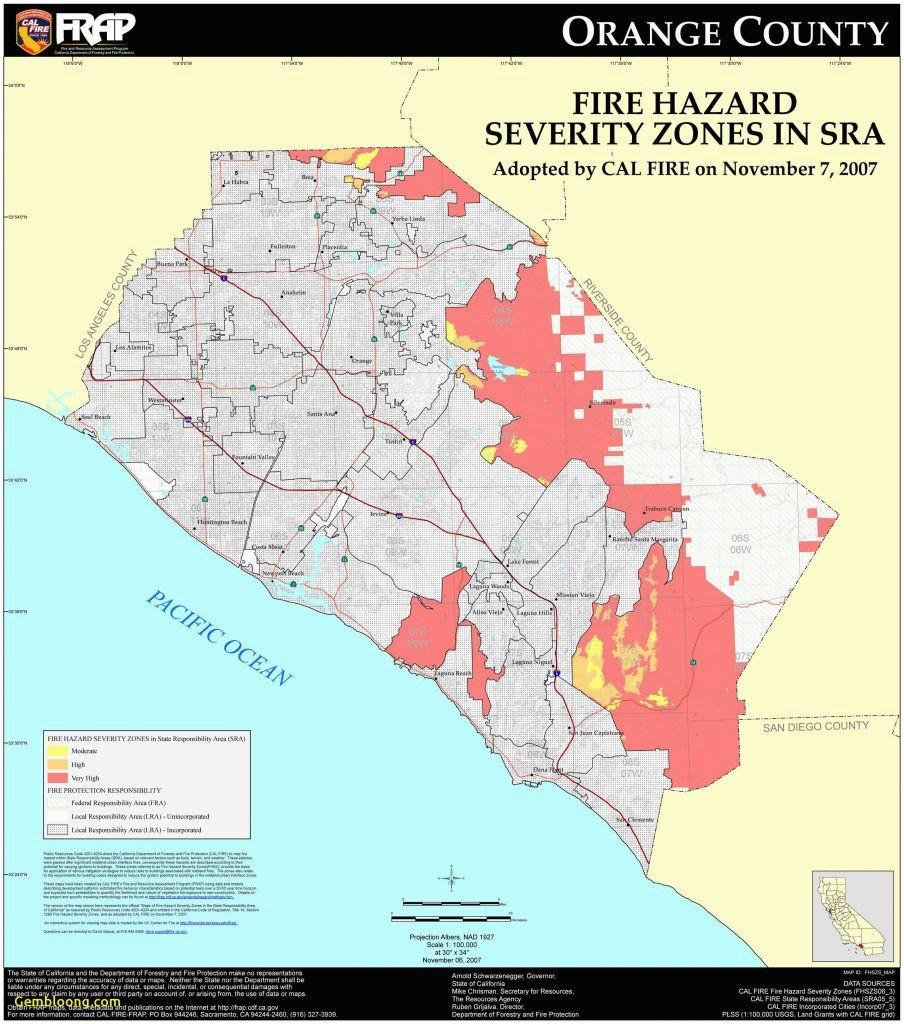 Orange County California Zip Code Map Berkeley California Zip Code - Los Angeles Zip Code Map Printable
