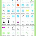 Ordnance Survey Legend Symbols   Google Search | Teacher's Ideas   Map Symbols For Kids Printables