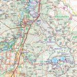 Oregon Road & Recreation Atlas — Benchmark Maps   Benchmark Maps California