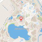 Orlando Attraction Combo (Seaworld, Aquatica Water Park, Tampa Busch   Sea World Florida Map