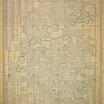 Orlando, Florida Street Map, 1936 | A Street Map Of Orlando,… | Flickr   Florida Street Map