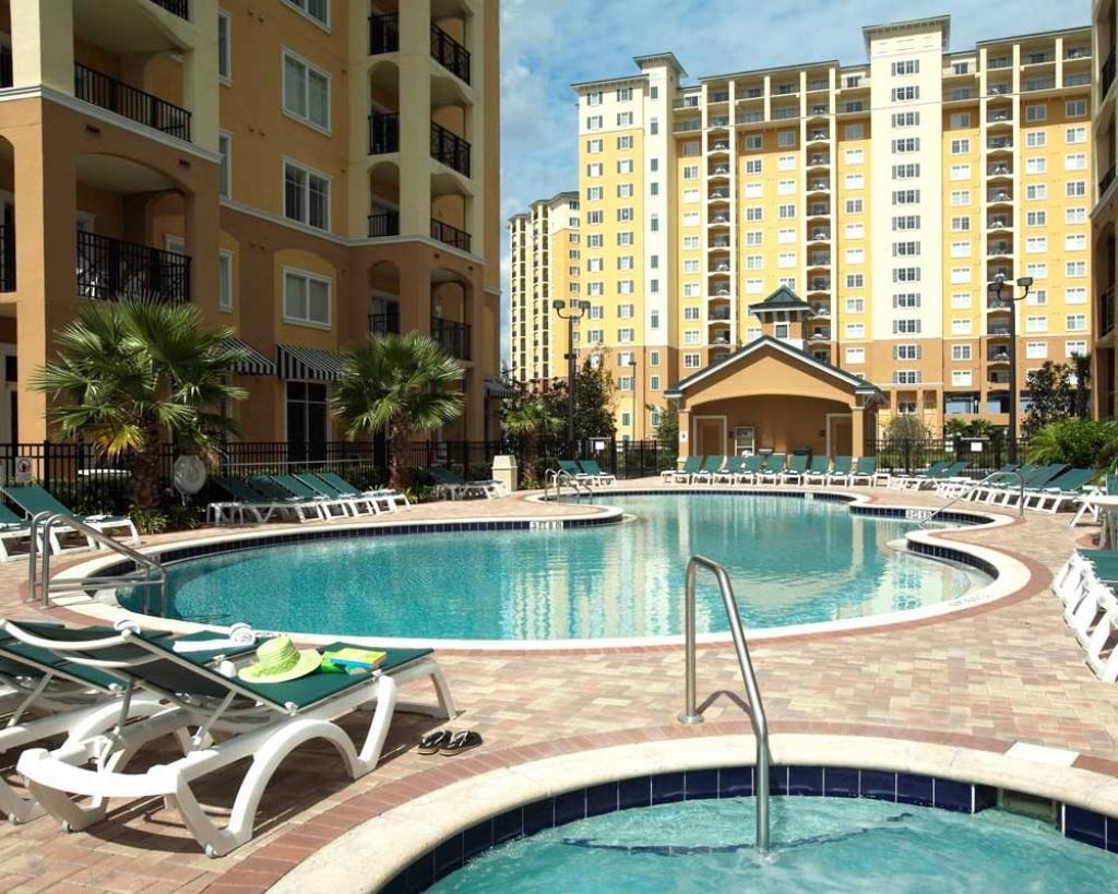 Orlando Hotel Suites   Lake Buena Vista Resort - Map Of Lake Buena Vista Florida Hotels