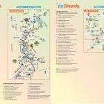 Orlando International Drive Hotel Map   Map Of Hotels In Orlando Florida