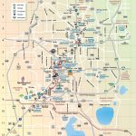 Orlando Theme Parks Map   Map Of Orlando Theme Parks (Florida   Usa)   Florida Theme Parks On A Map