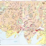 Oslo Map   Detailed City And Metro Maps Of Oslo For Download   Printable Map Of Oslo Norway