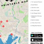Oslo Printable Tourist Map In 2019 | Free Tourist Maps ✈ | Tourist   Create Printable Map