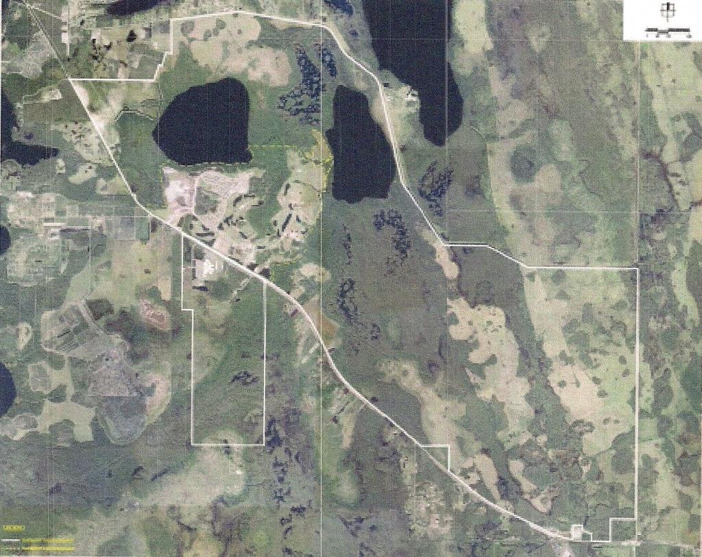 Harmony Florida Map | Free Printable Maps