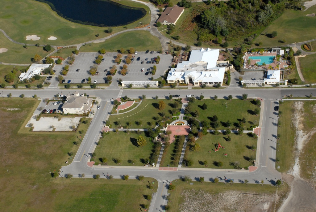 Overview | Harmony Cdd - Harmony Florida Map