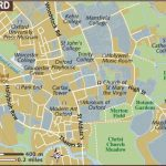 Oxford Maps   Top Tourist Attractions   Free, Printable City Street Map   Bristol City Centre Map Printable