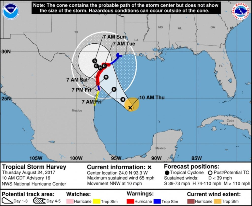 Page 2 – Tylka Law Firm Galveston - Texas Windstorm Map Harris County
