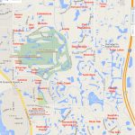 Palmer Ranch Map | Palmer Ranch Neighborhoods   Google Maps Sarasota Florida