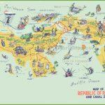 Panama Maps | Maps Of Panama   Printable Map Of Panama