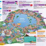 Park Maps 2013   Photo 4 Of 8   Disney World Map 2017 Printable